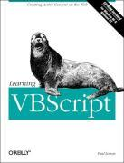 Learning VBScript als Buch