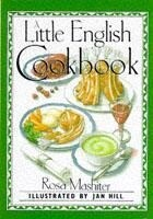 A Little English Cookbook als Buch