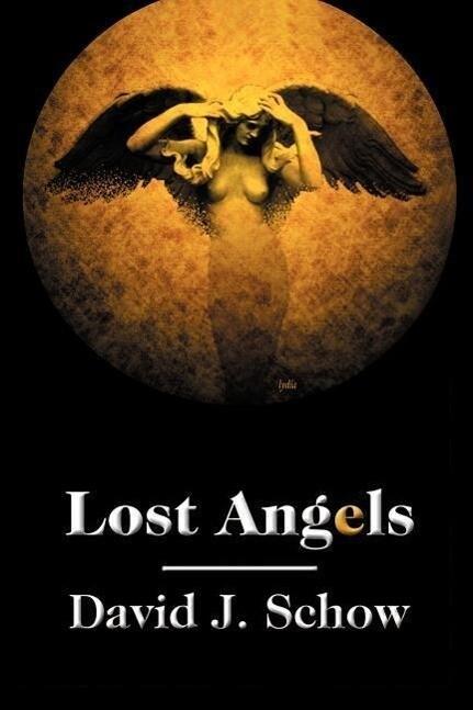 Lost Angels als Taschenbuch