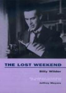The Lost Weekend: The Complete Screenplay als Taschenbuch