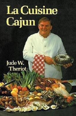 Cuisine Cajun, La als Buch