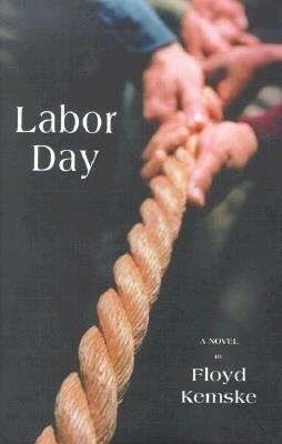 Labor Day: A Corporate Nightmare als Buch