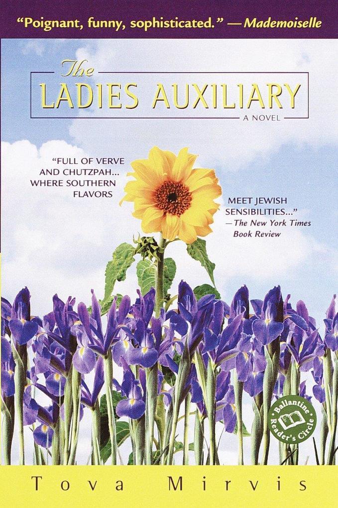 The Ladies Auxiliary als Taschenbuch