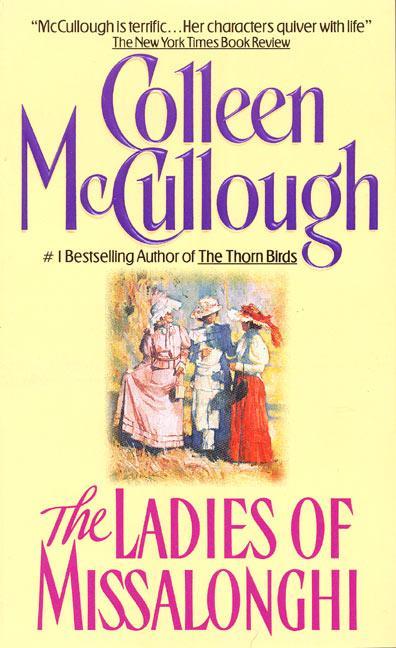 Ladies of Missalonghi als Taschenbuch