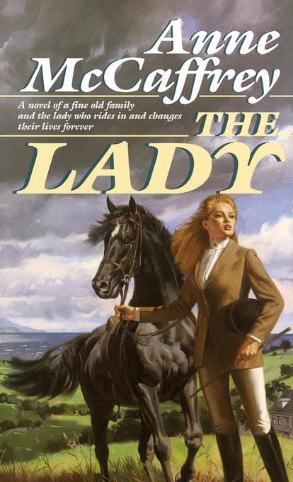 The Lady als Taschenbuch
