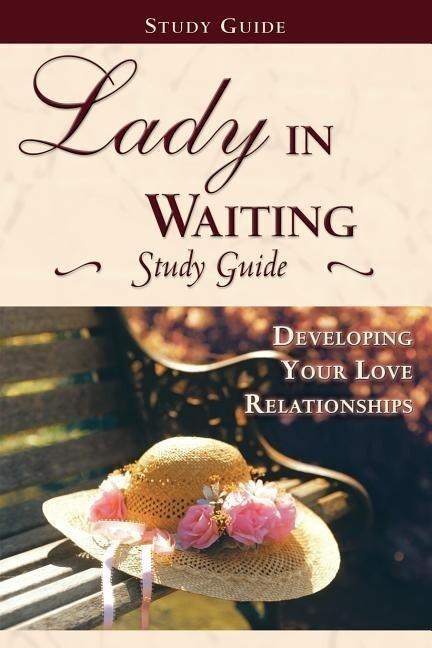 Lady in Waiting Study Guide als Taschenbuch