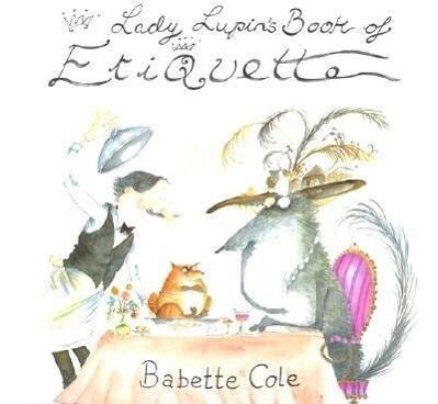 Lady Lupins Guide to Etiquette als Taschenbuch