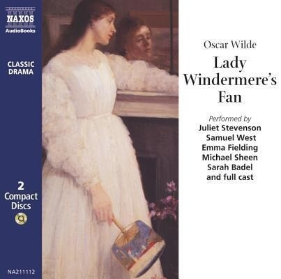 Lady Windermeres Fan 2D als Hörbuch