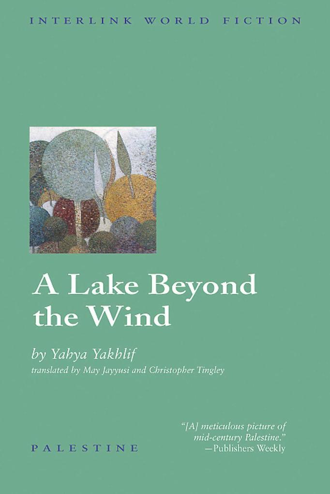 A Lake Beyond the Wind als Taschenbuch