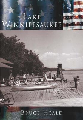 Lake Winnipesaukee als Taschenbuch