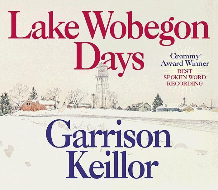 Lake Wobegon Days als Hörbuch