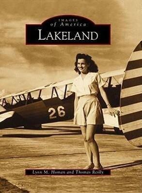 Lakeland als Taschenbuch
