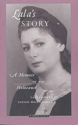 Lala's Story: A Memoir of the Holocaust als Taschenbuch