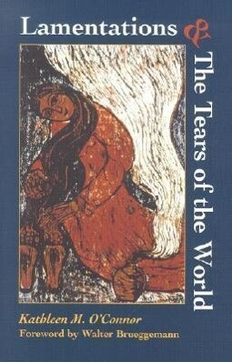 Lamentations and the Tears of the World als Taschenbuch