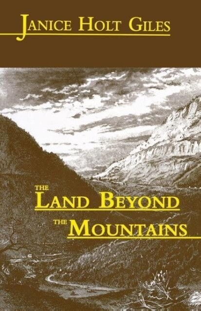 The Land Beyond the Mountains als Taschenbuch