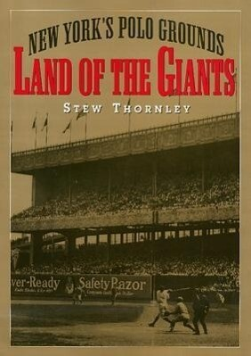 Land of the Giants CL als Buch