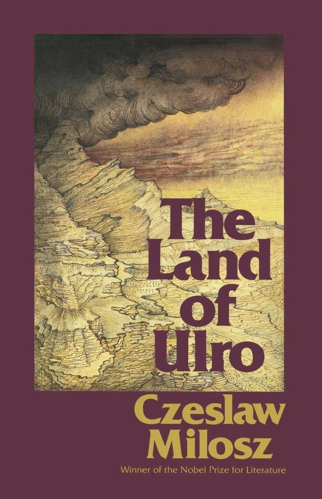 The Land of Ulro als Taschenbuch
