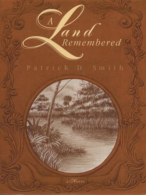 A Land Remembered als Buch