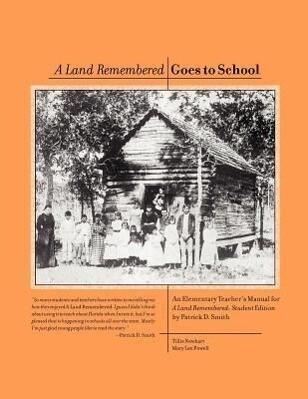 Land Remembered als Taschenbuch