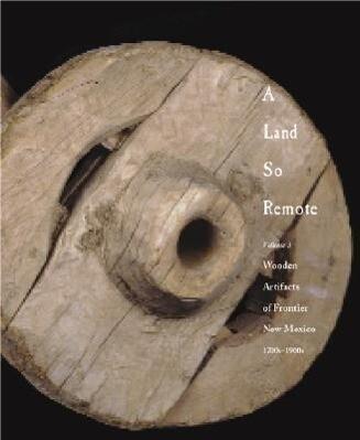 A Land So Remote als Buch