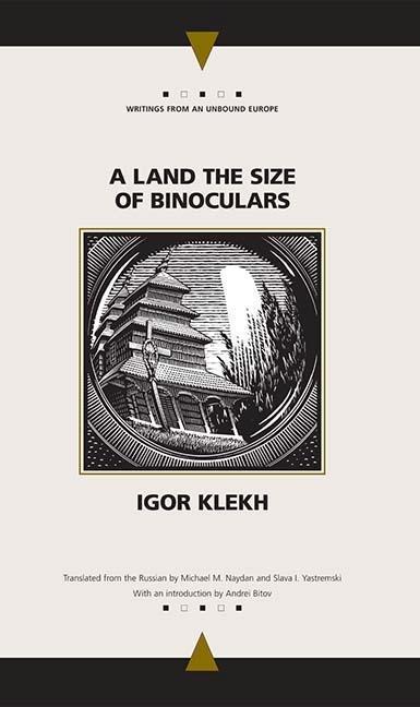 A Land the Size of Binoculars als Taschenbuch