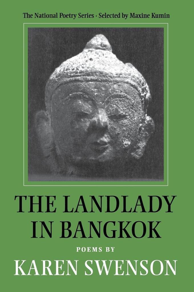 Landlady in Bangkok als Taschenbuch