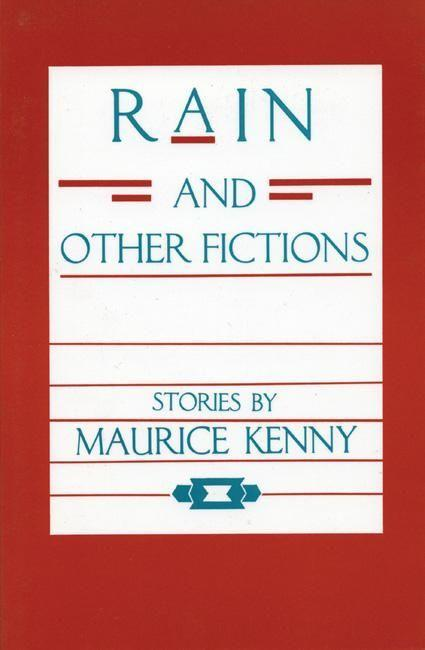 Rain and Other Fictions als Taschenbuch