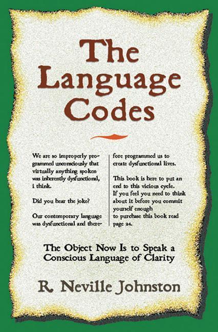 The Language Codes als Taschenbuch