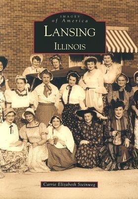 Lansing, Illinois als Taschenbuch