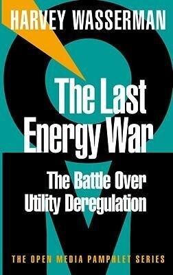 The Last Energy War als Taschenbuch