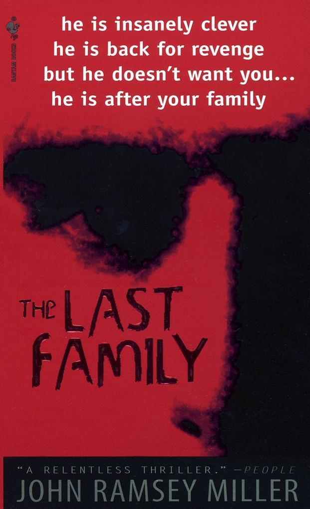 The Last Family als Taschenbuch