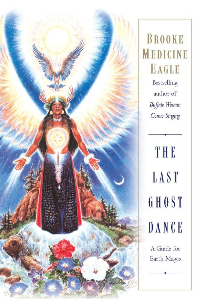 The Last Ghost Dance als Taschenbuch