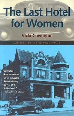 The Last Hotel for Women als Taschenbuch