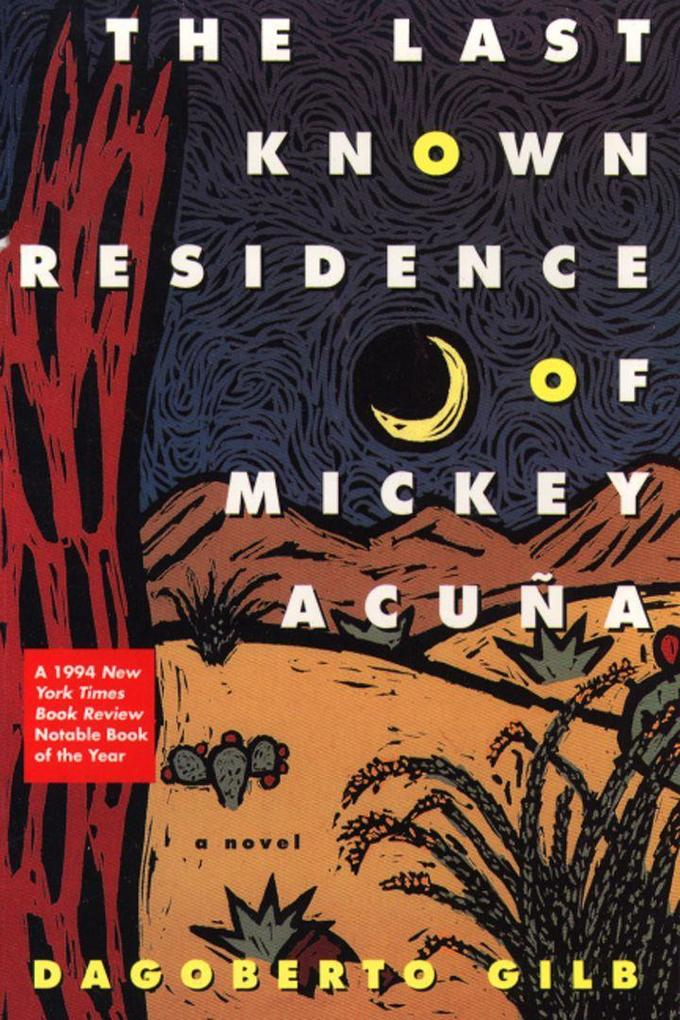 The Last Known Residence of Mickey Acu Na als Taschenbuch