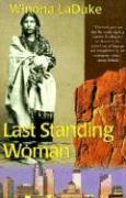 LAST STANDING WOMAN als Taschenbuch