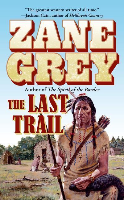 The Last Trail: Stories of the Ohio Frontier als Taschenbuch