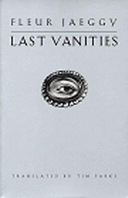 Last Vanities als Taschenbuch