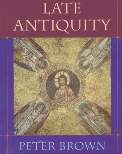 Late Antiquity als Taschenbuch