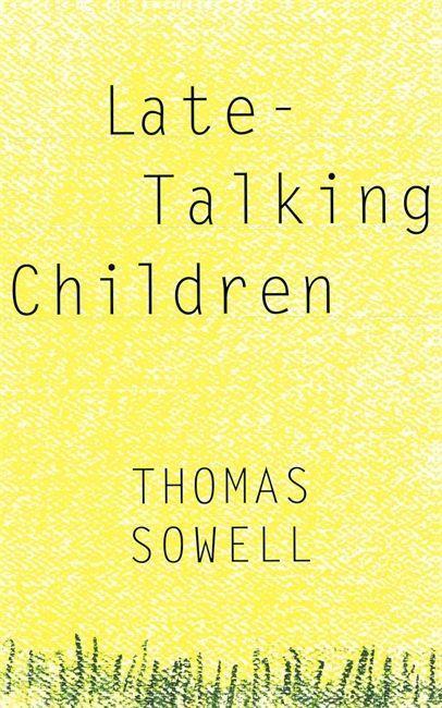 Late-Talking Children als Taschenbuch