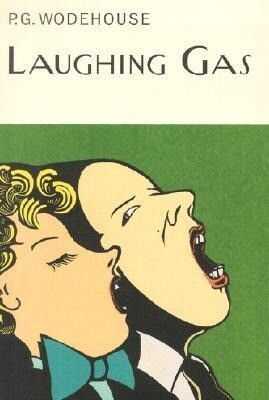 Laughing Gas als Buch