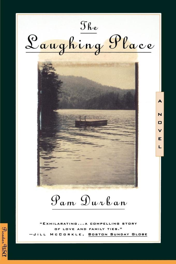 The Laughing Place als Taschenbuch
