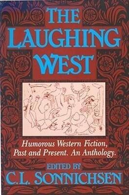 The Laughing West als Taschenbuch