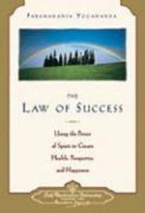 Law of Success: Using the Power of Spirit to Create Health, Prosperity, and Happiness als Taschenbuch