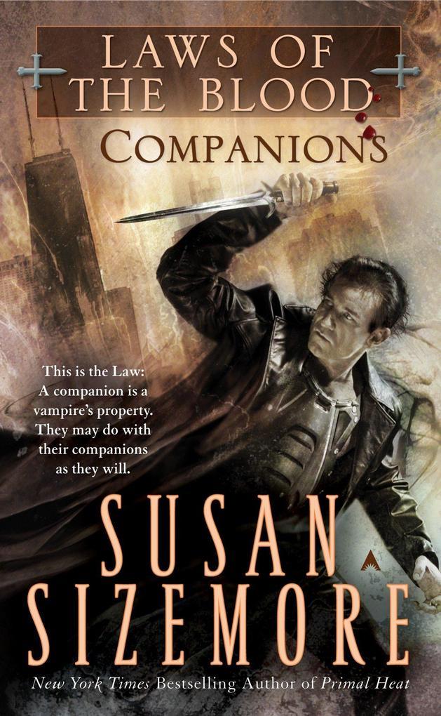 Companions als Taschenbuch