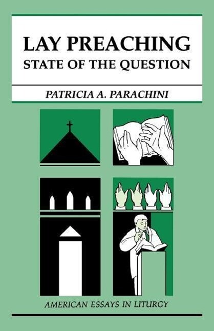 Lay Preaching: State of the Question als Taschenbuch