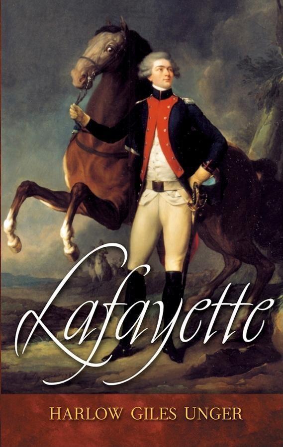 Lafayette als Buch