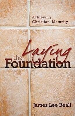Laying the Foundation als Taschenbuch