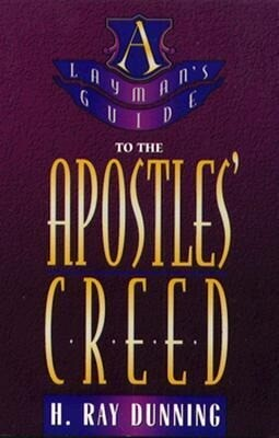 A Layman's Guide to the Apostles' Creed als Taschenbuch