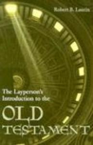 The Layperson's Introduction to the Old Testament als Taschenbuch