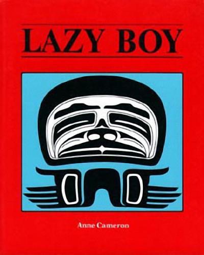 Lazy Boy als Taschenbuch